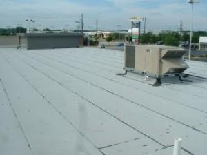 GAF SBS Modified Roof System 2