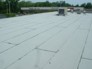 GAF SBS Modified Roof System