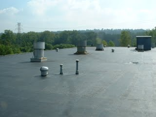 Atlas Industrial Roofing Leading Northeast Ohio