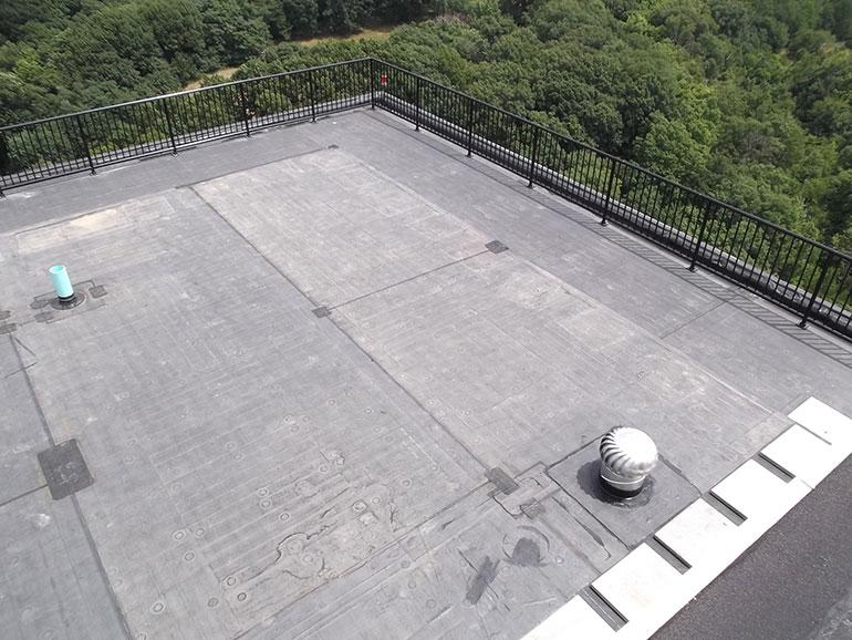 Atlas Industrial Roofing Leading Northeast Ohio