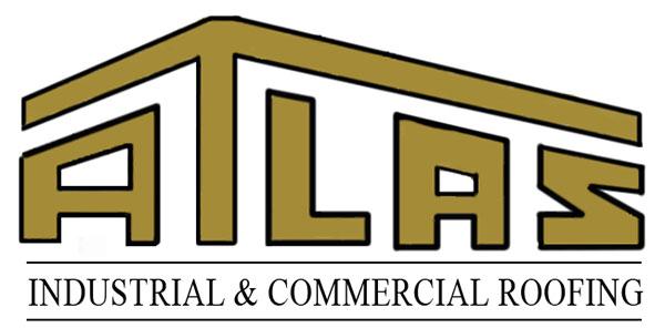 Atlas Industrial Roofing Retina Logo
