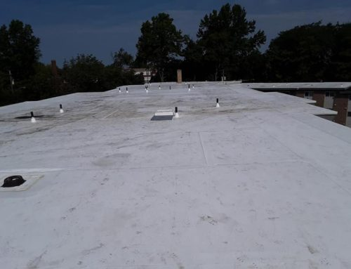 Willoughby Hills Roof Removal & Replacement